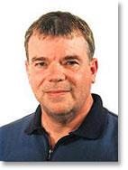 Portrait Verbandsleiter